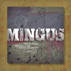 The Complete Columbia & RCA Albums Collection CD 3 - Charles Mingus