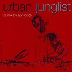 Urban Junglist (CD1) - Aphrodite