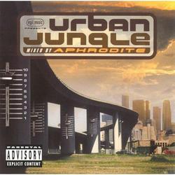 Urban Jungle - Aphrodite