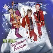 Bedroom Boogie - Red Elvises
