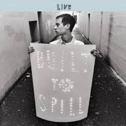 Live of Built to Spill - Built To Spill