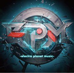 EPM -electro planet music- - electro planet