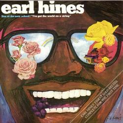 Live At The New School - Earl Hines
