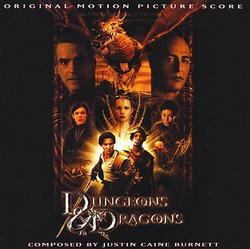 Dungeons & Dragons OST CD1 (Complete) - Justin Caine Burnett