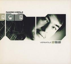 Versatile - Naoki Kenji