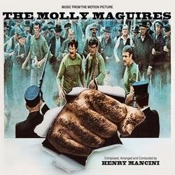 The Molly Maguires OST (Expanded) (P.1) - Henry Mancini - Charles Strouse