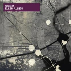 Fabric 34 - Ellen Allien