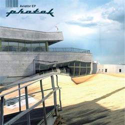 Aviator EP - Photek