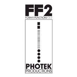 Form & Function Vol. 2 - Photek