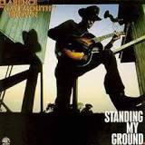 Standing My Ground - Clarence