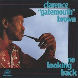 No Looking Back - Clarence