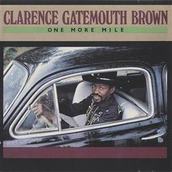 One More Mile - Clarence