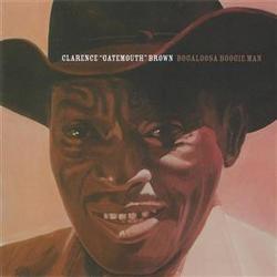 Bogalusa Boogie Man - Clarence