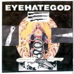 Confederacy Of Ruined Lives - EyeHateGod