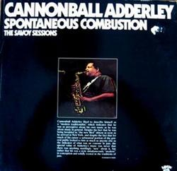 Spontaneous Combustion - Cannonball Adderley