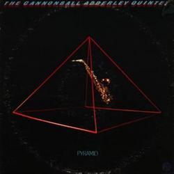 Pyramid - Cannonball Adderley