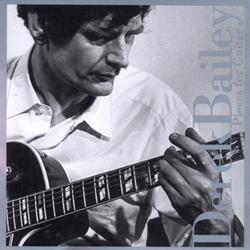 Pieces For Guitar - Derek Bailey
