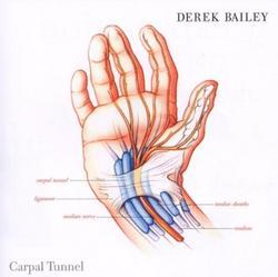 Carpal Tunnel - Derek Bailey