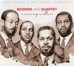 A Morning In Paris CD 1 (No. 1) - The Modern Jazz Quartet