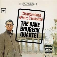 Brandenburg Gate Revisited - The Dave Brubeck Quartet