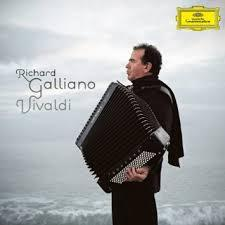 Vivaldi - Richard Galliano - Various Artists