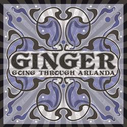 Going Through Arlanda - Ginger