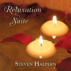 Relaxation Suite - Steven Halpern