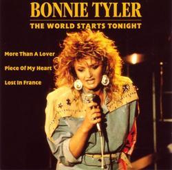 The World Starts Tonight - Bonnie Tyler