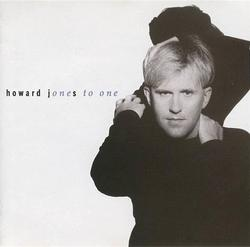 One To One - Howard Jones