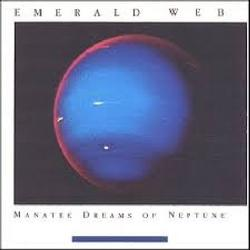 Manatee Dreams Of Neptune - Emerald Web