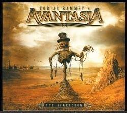 The Scarecrow - Tobias Sammets Avantasia