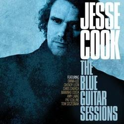 The Blue Guitar Sessions - Jesse Cook