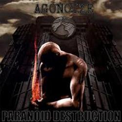 Paranoid Destruction - Agonoize