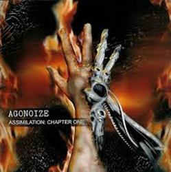 Assimilation Chapter One - Agonoize