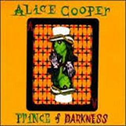 Prince Of Darkness - Alice Cooper