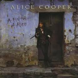 A Fistful Of Alice - Alice Cooper