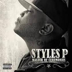 Master Of Ceremonies - Styles P