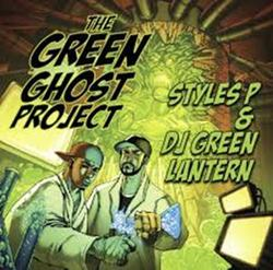 The Green Ghost Project - Styles P
