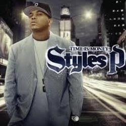 Time Is Money - Styles P