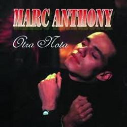 Otra Nota - Marc Anthony