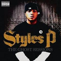 The Ghost Sessions - Styles P