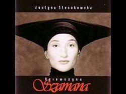 Dziewczyna Szamana - Justyna Steczkowska