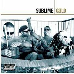 Gold Of Sublime (CD4) - Sublime