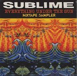 Everything Under The Sun (CD5) - Sublime