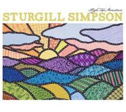 High Top Mountain - Sturgill Simpson