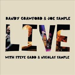 Randy Crawford & Joe Sample - Live - Randy Crawford