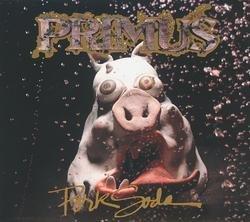 Pork Soda - Primus