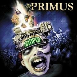 Antipop - Primus