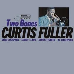 Two Bones - Curtis Fuller