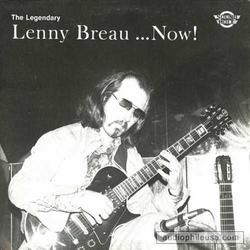 The Legendary Lenny Breau... Now! - Lenny Breau